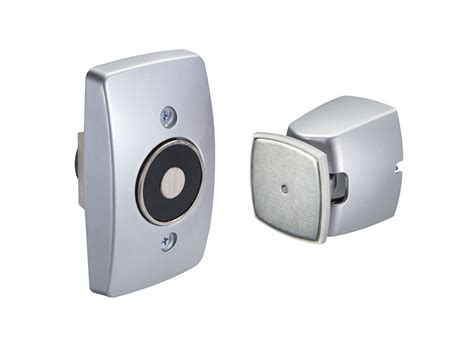 998m Wall Mount Electromagnetic Door Holder/release