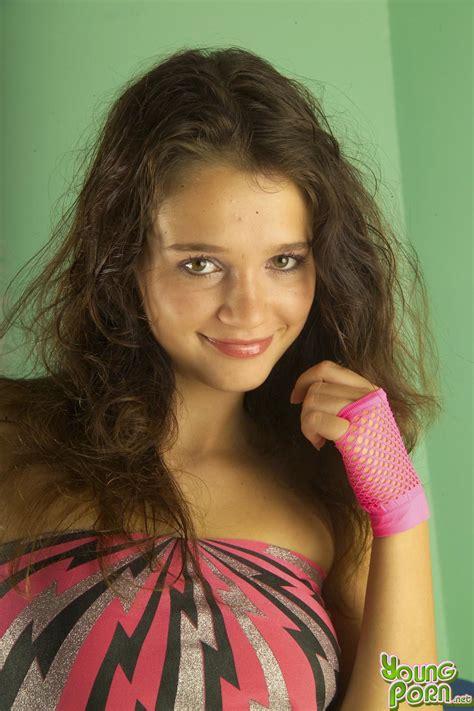 Young Legal Russian Teen Models
