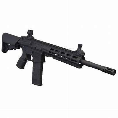 Commando Tippmann Carbine Aeg Airsoft Keymod 25c