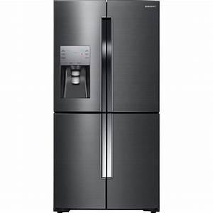 Best Of Steel : rf23j9011sg samsung 22 5 cu ft counter depth french door refrigerator ~ Frokenaadalensverden.com Haus und Dekorationen