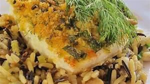 herb crusted halibut recipe allrecipes
