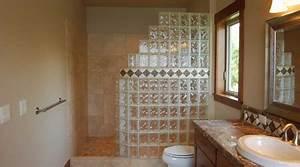 Brique De Verre Couleur : prix des briques de verre co t moyen tarif de pose ~ Melissatoandfro.com Idées de Décoration