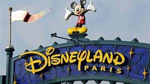 Man arrested at Disneyland Paris with two handguns France 24