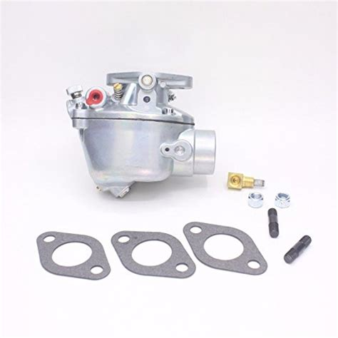 Compare Price Ford Tractor Carburetor