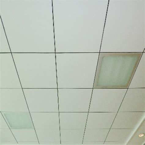plain gypsum board false ceiling service   kodikulam