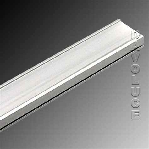 led heat sink bar luled bar 01 surface mounted led strip diffuser with heat