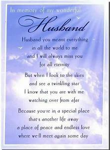 166 best In Lov... Remembering Husband Quotes