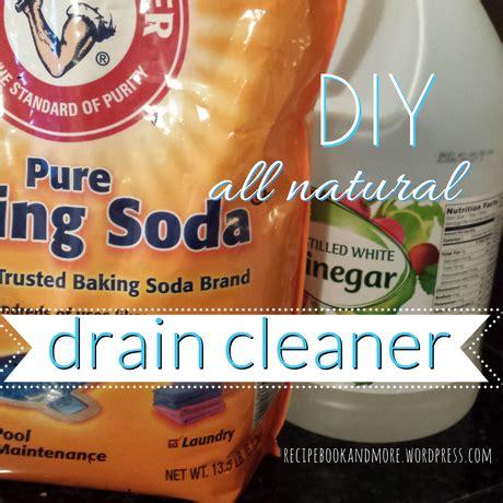 kitchen sink odor baking soda baking soda and vinegar drain cleaner food fam crafts