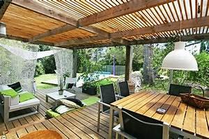 idee terrasse piscine good with idee terrasse piscine With decorer sa terrasse exterieure pas cher 6 terrasse zen idees et photos pour une terrasse sympa