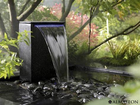 le jardin des fontaines petrifiantes les fontaines d ext 233 rieur l atout charme de votre jardin maison et d 233 coration