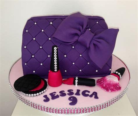 purse cakes ideas  pinterest handbag cakes