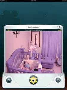 best smartphone or tablet baby monitor withings foscam babyping