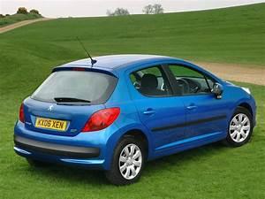 2007 Peugeot : peugeot 207 5 doors 2006 2007 2008 2009 autoevolution ~ Gottalentnigeria.com Avis de Voitures