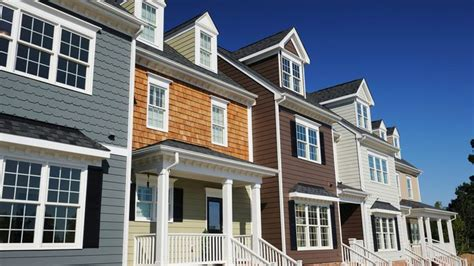 Town House : What Is A Townhouse?