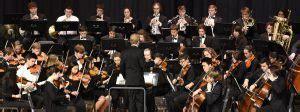 symphony orchestra youth orchestra bucks county