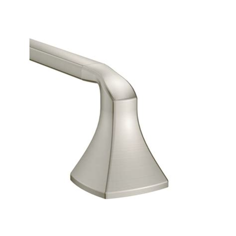 moen csiyb5124bn brushed nickel 24 quot towel bar from the