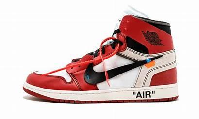 Jordan Air Sneaker Banned