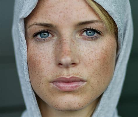 Augenfarbe Bedeutung Was sagt die Augenfarbe über unseren
