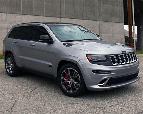 jeep grand cherokee srt modified 2012 2013 2014 2015 jeep grand cherokee 6 4l srt gets