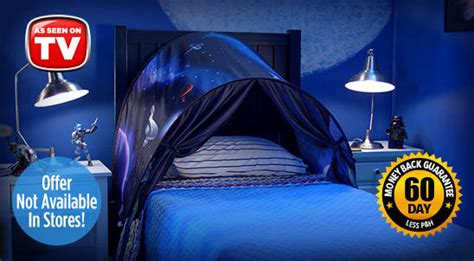 dream tent reading light dreamtents fun pop up tents that give your child their