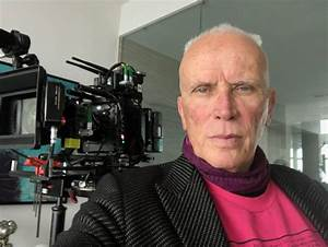 Former Robocop Actor Peter Weller On How An Epiphany At A