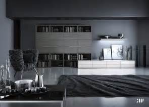 grey home interiors black white interiors