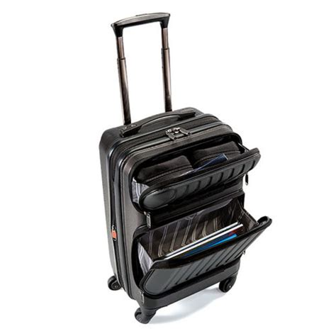 briefcase on wheels dash hardside pro carry on luggage buy now