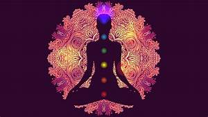 Meditation Music For The 7 Chakras