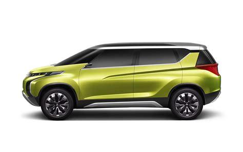 Mitsubishi Car : Japan Motor Show 2013