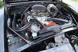 Restored 1969 Chevrolet Camaro Ss396 Goes Back For A