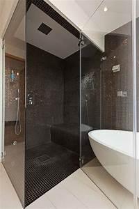 douche a l39italienne elegance simplicite design en 38 With salle de bain italienne design