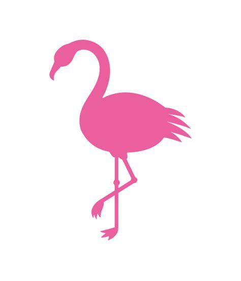 Flamingo Svg File Chicfetti