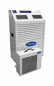 Buy 6 7kw Portable Air Conditioning Unit From Carrier