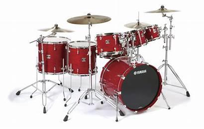 Yamaha Drum Oak Drums Custom Kits Sets