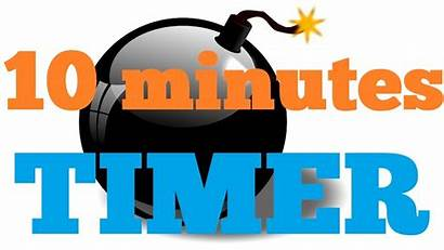 Timer Countdown Minute Clip 1280