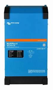 Victron Multiplus-ii 48  5000  70-50 Inverter  Lader