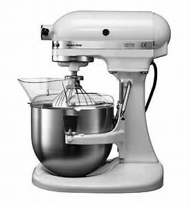 KitchenAid Robot Da Cucina Impastatrice Planetaria