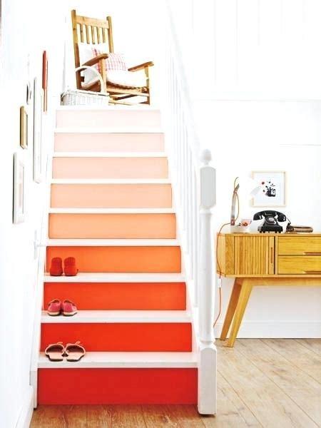 Treppe Neu Gestalten by Unser Treppenhaus Flur Wandgestaltung Farbe Mit