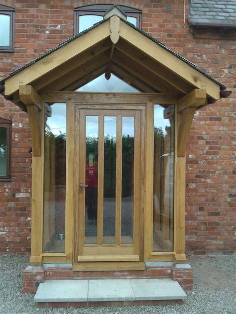oak framed glazed porch google search porch