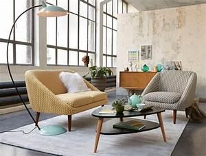 La collection ete 2015 de la redoute interieurs joli place for Tapis oriental avec canapé vintage la redoute