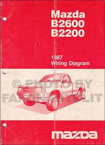 199toyota Pickup Truck Wiring Diagram Original