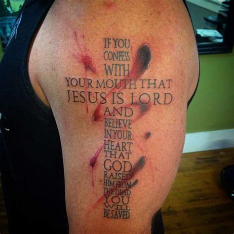 98 Best Cross Tattoos And Designs For Men And Women