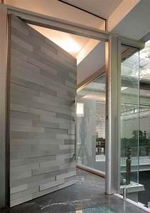 Renforcer Porte D Entrée : porte entr e design pour un foyer plein de personnalit ~ Premium-room.com Idées de Décoration