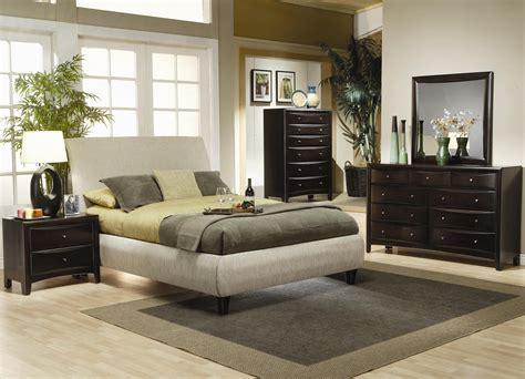 Phoenix 4pc Bedroom Set  Furniture Mattress Los Angeles