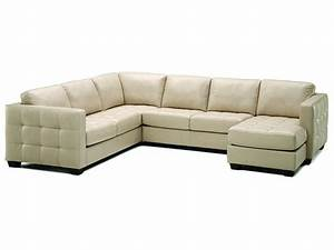 Palliser furniture living room barrett sectional 77558 for Sofa sectionals
