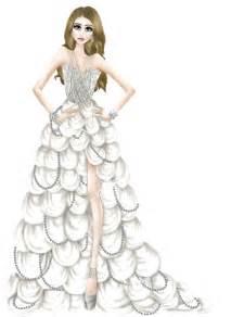 designer dresses white dress fashion design by twishh on deviantart