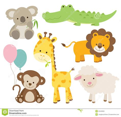 animal clipart baby animals clipart 20 free cliparts