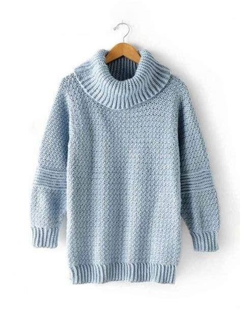 easy crochet sweater best 25 crochet sweater patterns ideas on