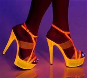 1000 images about Blacklight and UV Fashion on Pinterest