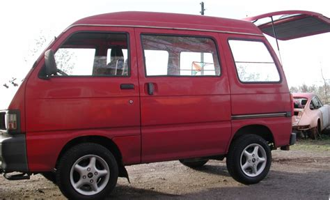 Daihatsu Terios Ii Used Car Parts Available On Terios